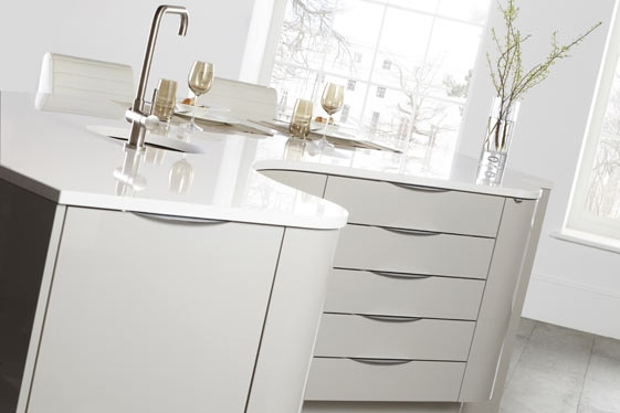 Modern Contemporary Worktops